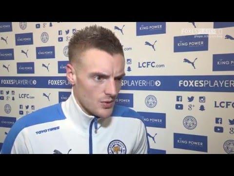 La storia di Jamie Vardy, leggenda del Leicester
