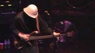 Les Claypool Bass Solo