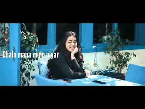 Mein Chali (Lyrics) - Urvashi Kiran Sharma | Its Lyrics | Latest Hindi Songs 2019