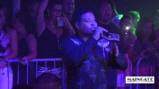 Stevie B Live from Main Gate Night Club (When I Dream-Because I Love You-Spring Love) part 3