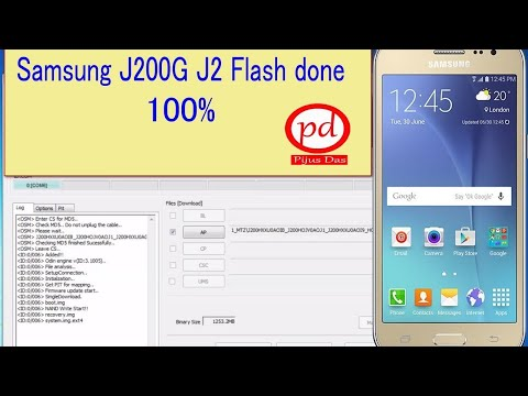 how-to-flash-samsung-galaxy-j2-(j200g/dd)2020-by-technical-sardar-ji