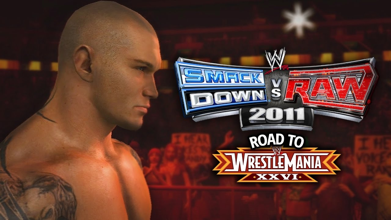 wwe smackdown vs raw 2011 backstage drama road to. Black Bedroom Furniture Sets. Home Design Ideas