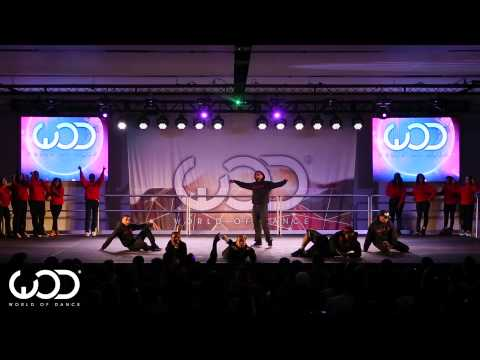Players Club Steppers | World of Dance New Jersey 2013 #WODNJ