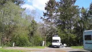 Dolaucothi Estate Caravan Park