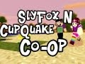 Minecraft: Its Better Together Custom Map ft Sly and Cupquake Ep.1-We are Clones?