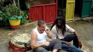 Captain Crazy & Armen 9 Mile Tour Jamaica
