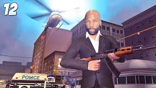 GTA Liberty City Stories Walkthrough Gameplay Part 12 - Try Not to Laugh at This | 1080p (PPSSPP)
