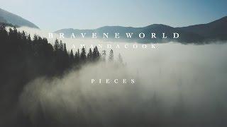 Pieces Lyric Video - Amanda Cook | Brave New World