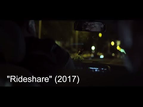 Rideshare Movie 2017
