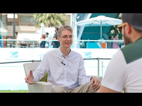 Cannes Lions 2017: Interview with David Black