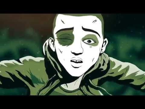 Desiigner - Panda ( holyrain remix ) ( visuals )