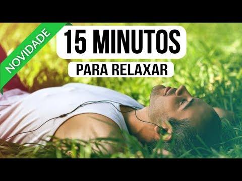 MEDITAÇÃO 15 MINUTOS PARA ACALMAR A MENTE E RELAXAR  ( MEDITAR )