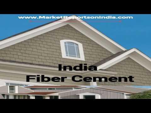 India Fiber Cement Market