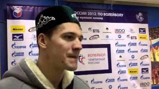 видео Бережко Юрий Викторович