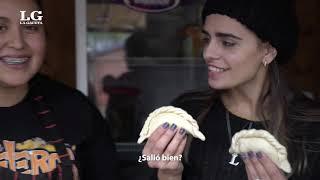 La empanada de Tafí del Valle: ¿la más rica?