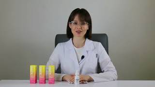 Осветляющая сыворотка для лица с витамином С 15 ART FACT