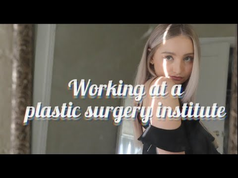 Life Update: Working at a Plastic Surgery Institute