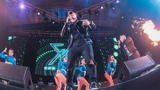 Tonta - Rakim y Ken-Y en vivo   Lima - Perú