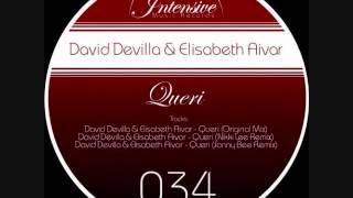 David Devilla, Elisabeth Aivar - Queri (Jonny Bee remix)