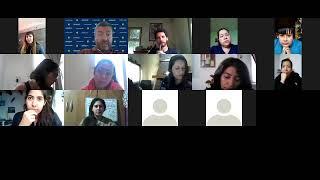 ERN2021: Curso Sustentabilidad - Charla de Apoyo N°2