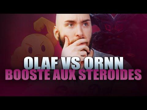 Vidéo d'Alderiate : [FR] ALDERIATE & RHOBALAS - OLAF VS ORNN - RETOUR DES SOLO Q DES DEMAIN