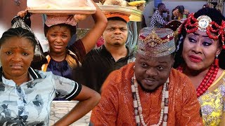 The Prince And The Yam Seller Season 1amp2 - Ken EricsChacha Eke 2019 Latest Nigerian Nollywood Movie