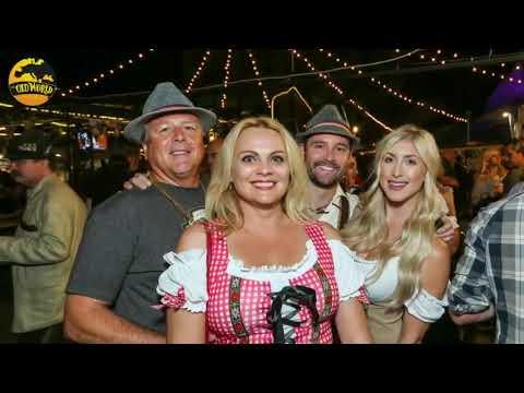 Oktoberfest 2018 | Old World German Restaurant | Huntington Beach | Orange County
