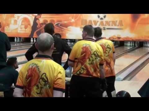 Havanna Bowling 2016