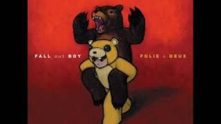 Fall Out Boy - w.a.m.s.