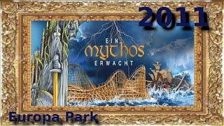 Europa Park - Ein Mythos erwacht