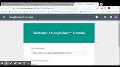 Sacramento SEO Pro | How To Add Website To Google Webmaster Tools
