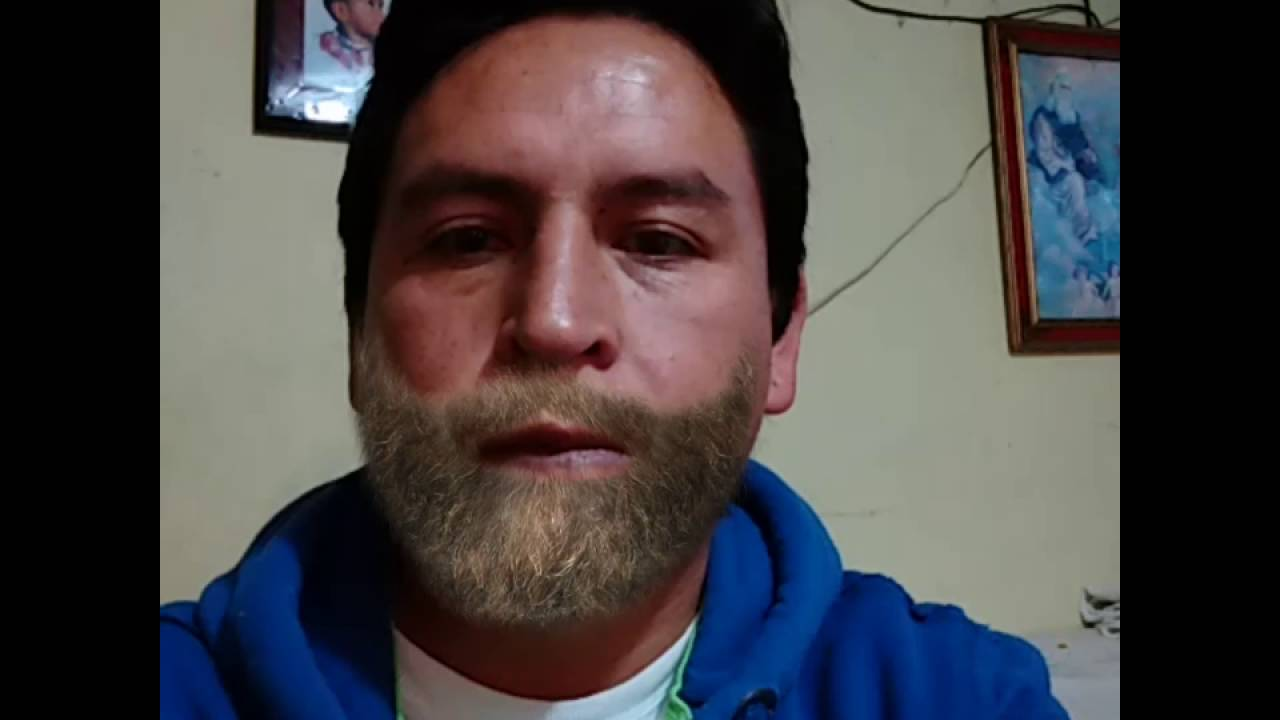 barba de le ador youtube