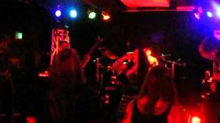 Sickness in September IV 2013 15-1: Boudica
