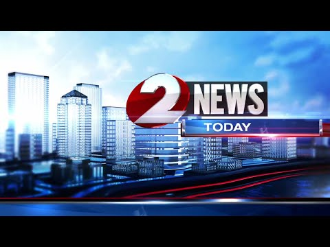 2 News Today on Dayton's CW