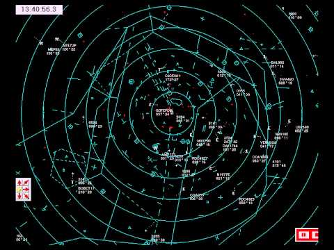 9/11 Pentagon Attack Flight 77 RADAR and ATC Recording - Reagan National