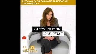 La Boîte à Questions de Doria Tillier – 28/02/2018 streaming