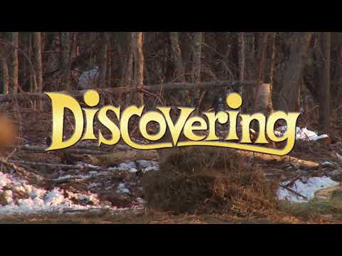 Discovering - Late Season Grouse, CWD update, Vintage Snowmobiles