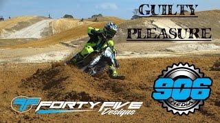Gambar cover Guilty Pleasure | 906 MEDIA | Ft. Hiltz / Chandler
