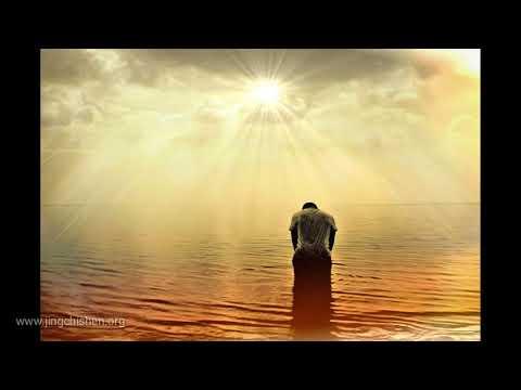Moderación: cualidad de la filosofía Taoísta. Música para cultivar la compasión. Meditar