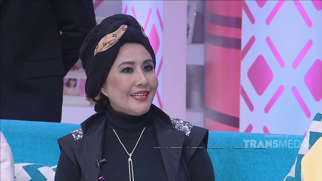 Youtube Brownis Trans Tv Nikita Mirzani