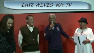 Download youtube to mp3: LUIZ  ALVES  NA  TV