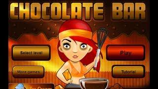 Chocolate Bar Full Gameplay Walkthrough