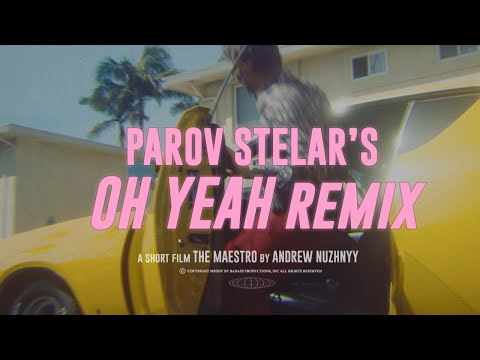 Parov Stelar - Oh Yeah (Parov Stelar Remix)