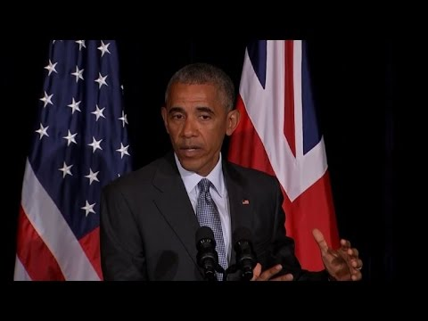US, Russia negotiating Syria deal: Obama