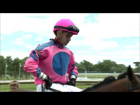 video thumbnail for MONMOUTH PARK 6-14-19 RACE 1