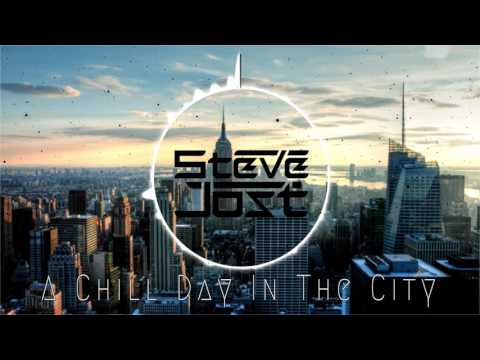 DEEP HOUSE 2017 - A Chill Day In The City Mixed By Steve Jost