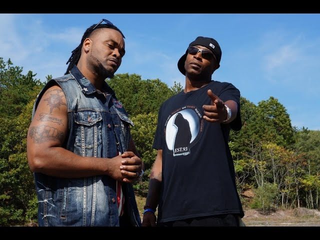 """Man Of The Year Freestyle """"Suicide Remix"""" ft. Emce Relic & Slimm Turna"""