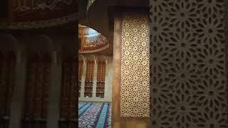 Центральная мечеть в Старом городе Шарм эль Шейх