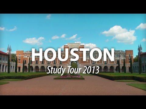 Houston Study Tour 2013: Immigration, Religion, Citizenship