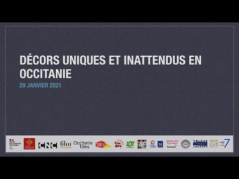 Décors uniques et inattendus en Occitanie